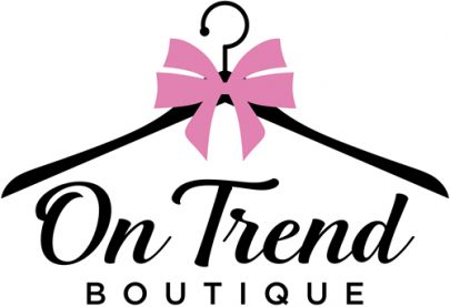 On Trend-web logo